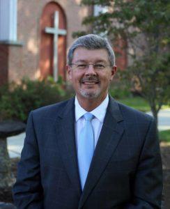 Dr. David Horton